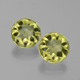 thumb image of 7.9ct Round Buff-Top Lemon Quartz (ID: 417383)