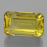 thumb image of 22.2ct Octagon Step Cut Lemon Quartz (ID: 451947)