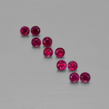 thumb image of 1.3ct Diamond-Cut Pink Red Ruby (ID: 401971)