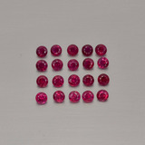 thumb image of 2.2ct Diamond-Cut Pink Red Ruby (ID: 401988)