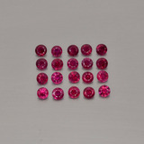 thumb image of 2.2ct Diamond-Cut Pink Red Ruby (ID: 401995)