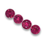 thumb image of 1.9ct Diamond-Cut Pink Red Ruby (ID: 402022)