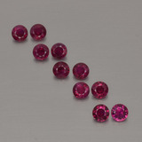 thumb image of 1.7ct Diamond-Cut Pink Red Ruby (ID: 402030)