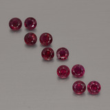 thumb image of 1.7ct Diamond-Cut Pink Red Ruby (ID: 402032)