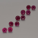 thumb image of 1.9ct Diamond-Cut Pink Red Ruby (ID: 402033)