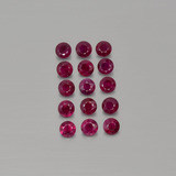 thumb image of 1.8ct Diamond-Cut Pink Red Ruby (ID: 402073)