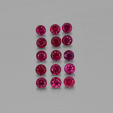 thumb image of 2.1ct Diamond-Cut Pink Red Ruby (ID: 402080)