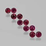 thumb image of 1.5ct Diamond-Cut Pink Red Ruby (ID: 402112)