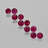 thumb image of 1.3ct Diamond-Cut Pink Red Ruby (ID: 402116)