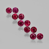 thumb image of 1.9ct Diamond-Cut Pink Red Ruby (ID: 402168)