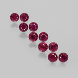 thumb image of 1.7ct Diamond-Cut Pink Red Ruby (ID: 402217)