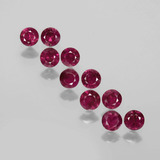 thumb image of 1.6ct Diamond-Cut Pink Red Ruby (ID: 402223)
