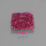 thumb image of 1.4ct Diamond-Cut Pink Red Ruby (ID: 447630)