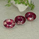 thumb image of 5.3ct Oval Facet Pink Red Ruby (ID: 483085)