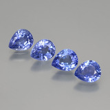 thumb image of 3.2ct Pear Facet Blue Sapphire (ID: 389739)