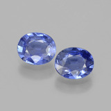 thumb image of 1.5ct Oval Facet Blue Sapphire (ID: 396173)