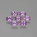 thumb image of 1.6ct Oval Facet Purple Sapphire (ID: 399812)