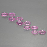 thumb image of 1.8ct Marquise Facet Pink Sapphire (ID: 400544)