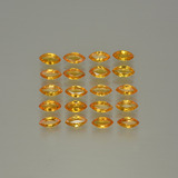 thumb image of 3.4ct Marquise Facet Yellow Golden Sapphire (ID: 401329)
