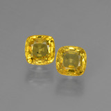 thumb image of 1.2ct Cushion-Cut Yellow Golden Sapphire (ID: 405999)