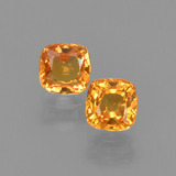 thumb image of 1ct Cushion-Cut Yellow Golden Sapphire (ID: 406673)