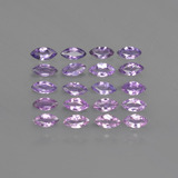 thumb image of 1.6ct Marquise Facet Purple Pink Sapphire (ID: 410624)