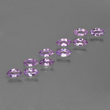 thumb image of 1.4ct Marquise Facet Purple Pink Sapphire (ID: 410676)