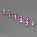 thumb image of 1.9ct Marquise Facet Pinkish Purple Sapphire (ID: 410796)