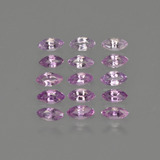 thumb image of 1.6ct Marquise Facet Purple Pink Sapphire (ID: 410845)