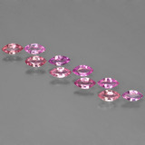 thumb image of 1.5ct Marquise Facet Rose Pink Sapphire (ID: 411043)