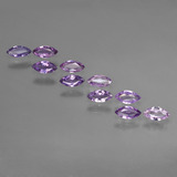thumb image of 1.3ct Marquise Facet Purple Sapphire (ID: 411044)