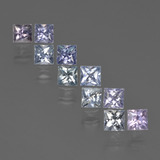 thumb image of 1.5ct Princess-Cut Violet Blue Sapphire (ID: 411197)