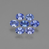 thumb image of 1.7ct Oval Facet Blue Sapphire (ID: 420233)