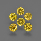 thumb image of 1.2ct Diamond-Cut Yellow Golden Sapphire (ID: 422808)