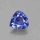 thumb image of 2.3ct Pear Facet Blue Sapphire (ID: 429655)
