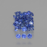 thumb image of 1.8ct Diamond-Cut Blue Sapphire (ID: 431250)
