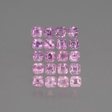 thumb image of 1.8ct Octagon Facet Pink Sapphire (ID: 435097)