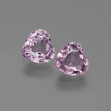 thumb image of 1.7ct Heart Facet Pink Sapphire (ID: 444304)