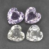 thumb image of 2.3ct Heart Facet Pink Sapphire (ID: 444660)