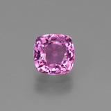 thumb image of 1.2ct Cushion-Cut Pink Sapphire (ID: 448498)