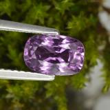 thumb image of 1.4ct Cushion-Cut Purple Sapphire (ID: 448534)