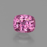 thumb image of 1.5ct Cushion-Cut Pink Sapphire (ID: 448586)
