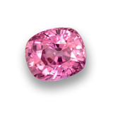 thumb image of 1.2ct Cushion-Cut Rose Pink Sapphire (ID: 448602)