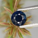 thumb image of 0.6ct Diamond-Cut Twilight Blue Sapphire (ID: 449801)