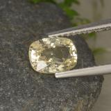 thumb image of 1.2ct Cushion-Cut Golden Sapphire (ID: 460813)