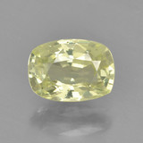 thumb image of 1.1ct Cushion-Cut Yellow Sapphire (ID: 460880)