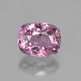 thumb image of 1.1ct Cushion-Cut Rose Pink Sapphire (ID: 460884)