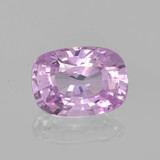 thumb image of 1ct Cushion-Cut Pink Sapphire (ID: 461275)