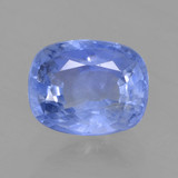 thumb image of 1.3ct Cushion-Cut Blue Sapphire (ID: 461345)