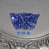 thumb image of 1.5ct Diamond-Cut Blue Sapphire (ID: 467221)